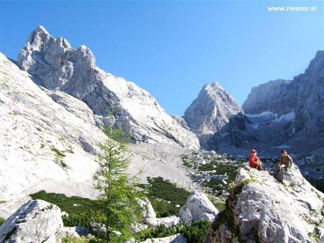 Bergsteiger-Blog von Andi Riesner