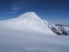 Der Maili-Khok ist eine echter Eisberg